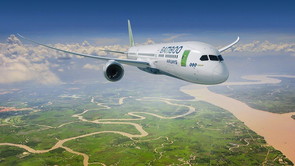 Bamboo Airways FLC